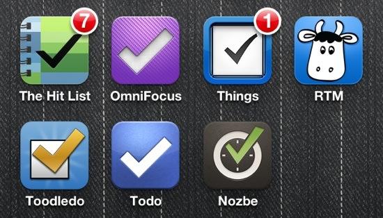 Todoアプリ